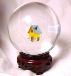 real estate crystal ball